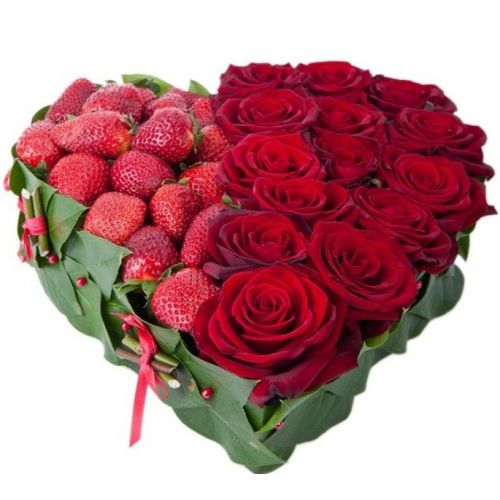 Купить на заказ Заказать Сердце 3 с доставкой по Атырау с доставкой в Атырау