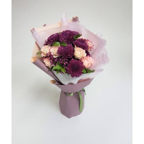 Купить на заказ Заказать Mini bouquet 5 с доставкой по Атырау с доставкой в Атырау