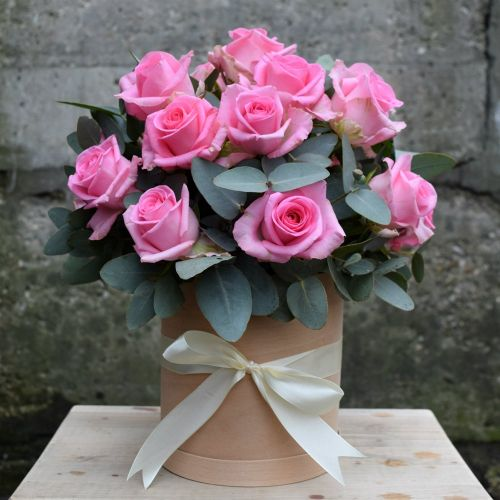 Купить на заказ Заказать Mini bouquet 4 с доставкой по Атырау с доставкой в Атырау